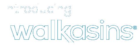 Introducing Walkasins